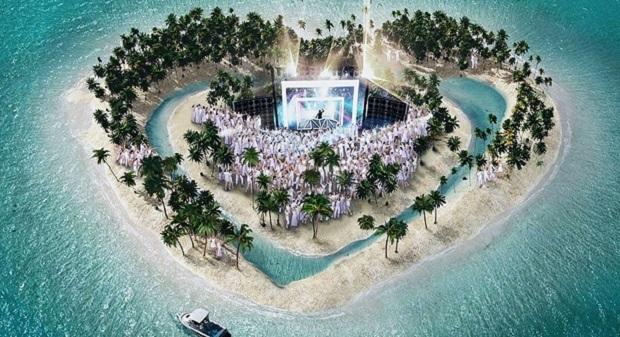 "Miles de jóvenes firman realizar la ""Depresalia"", una gran fiesta posterior al Festival ""Desalia"""
