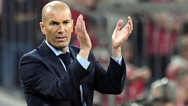 BOMBAZO: Zidane deja el Real Madrid