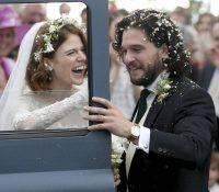 La verdadera boda real del año