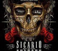 El 29 de Junio se estrena una nueva película de Sicario, más estremecedora e impactante todavía