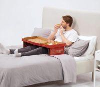 El mejor invento para comer pizza