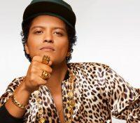 ¡Nuevas entradas para Bruno Mars en Madrid!