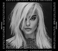 Bebe Rexha lanza su esperado álbum Expectations