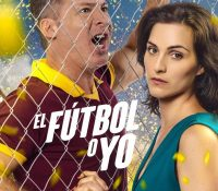 """Fútbol y humor unidos en """"El fútbol o yo"""""""