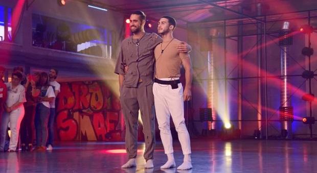 """Fama a Bailar"" llega a su recta final de concurso"