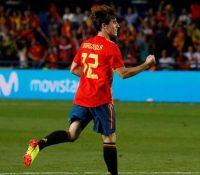 España empata contra Suiza antes de viajar a Rusia