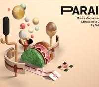 Paraíso Festival ya es una realidad