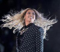 Los altos vuelos de Beyoncé