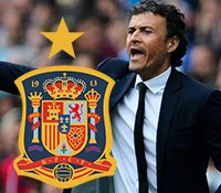 Luis Enrique, nuevo entrenador de la Selección Española