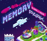 Un fin de semana para no caer en el olvido en Memory Park