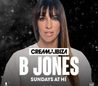 La española B Jones se corona como la mejor deejay 360
