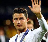 Cristiano Ronaldo dice adiós al Real Madrid
