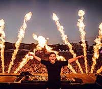 ¿Superará alguien a Martin Garrix en el Top 100 DJ Mag?