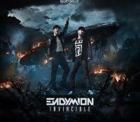 """Endymion celebra sus veinte años de carrera con """"Invincible"""""""