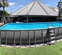 La piscina de Fabrik, la guinda para un verano perfecto