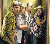 """""""Las Señoras del (h)AMPA"""", la nueva apuesta de Mediaset, completa su reparto"""