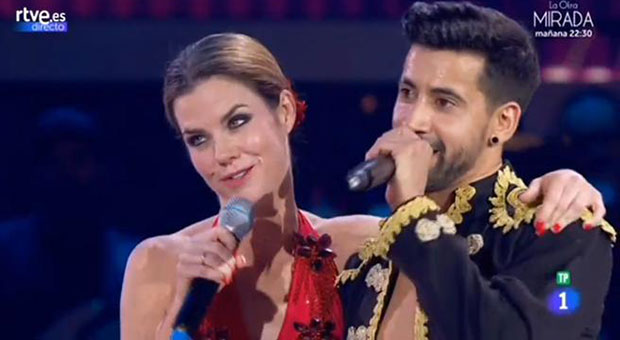 """""""Bailando con las estrellas"""" elige a sus 3 finalistas"""