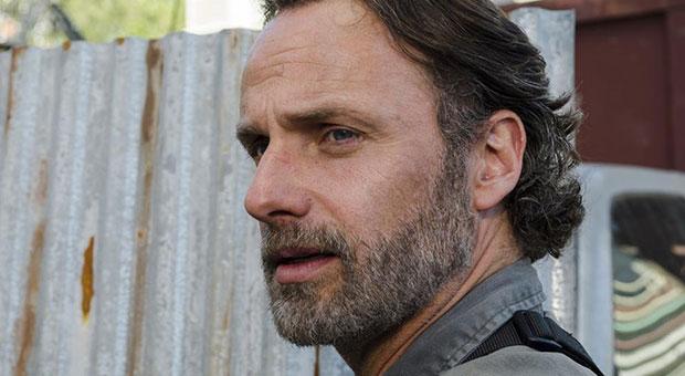 """La novena temporada de """"The Walking Dead"""" llegará en octubre a España"""