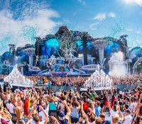 Disponibles 67 sets del pasado fin de semana en Tomorrowland