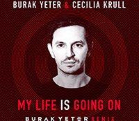 Burak Yeter versiona uno de los temas de La Casa De Papel