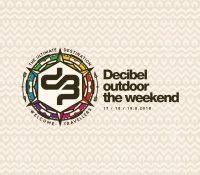 Decibel Outdoor 2018: Anthem oficial por Brennan Heart