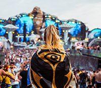 Tomorrowland sigue sembrando magia edición a edición