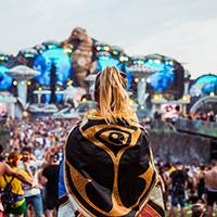 Tomorrowland Sigue Sembrando Magia Edición A Edición Unika Fm