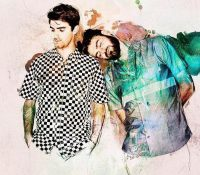 "The Chainsmokers ante su faceta más dura en ""Save Yourself"""