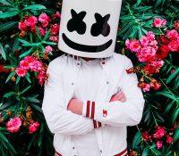 Marshmello vuelve a protagonizar un trolleo en los I Heart Radio MMVA´s
