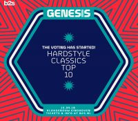 Genesis 2018: ¡Vota por tus clásicos Hardstyle favoritos!