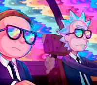 """Rick & Morty"" tendrá su propia orquesta en Adult Swim Festival"