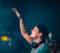El coproductor de Avicii está trabajando en 'Heaven', su single inédito