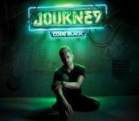 """Code Black presenta """"Journey"""", su nuevo álbum de estudio"""