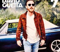 David Guetta presenta nuevo álbum con grandes colaboraciones