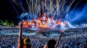 Tomorrowland2018