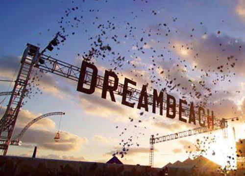 DREAMBEACH VILLARICOS