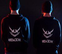"""Krowdexx anuncian su primer álbum: """"Moshpit"""""""