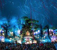 Las 10 canciones más sonadas en Tomorrowland 2018