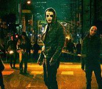"Nueva promo de la terrorífica serie ""The Purge"""