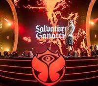 Salvatore Ganacci asegura espectáculo en el Amsterdam Music Festival