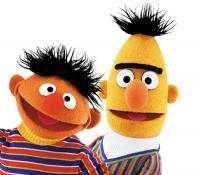 Confirmado: Epi y Blas eran pareja