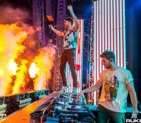 EDM, Dubstep… ahora The Chainsmokers se atreve con el Country