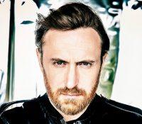 David Guetta reinicia el juego con su alias Jack Back