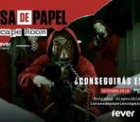 """Vive el atraco de """"La Casa de Papel"""" en la realidad"""