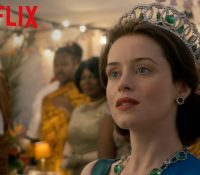 """The Crown"" enfada a la reina Isabel II"