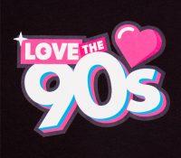 El festival Love the 90's vuelve con la gira 360º en 2019