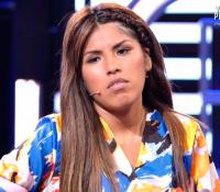 Chabelita reacciona al edredoning de su ex pareja con Techi