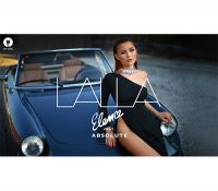 Toque español en lo último de Elena Gheorghe