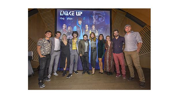 'Wake up' llega a PlayZ para revolucionar el mundo de los millenials