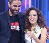 El público denuncia un posible amaño en la gala 7 de Operación Triunfo
